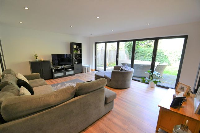 Lounge of Beckside, Tyldesley, Manchester M29