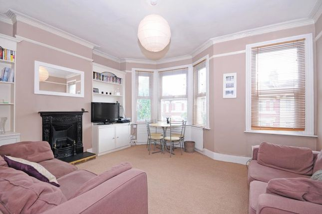 Thumbnail Flat to rent in St. Kilda Road, London