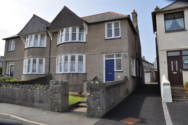 Thumbnail Property for sale in Tan Y Bryn Road, Holyhead