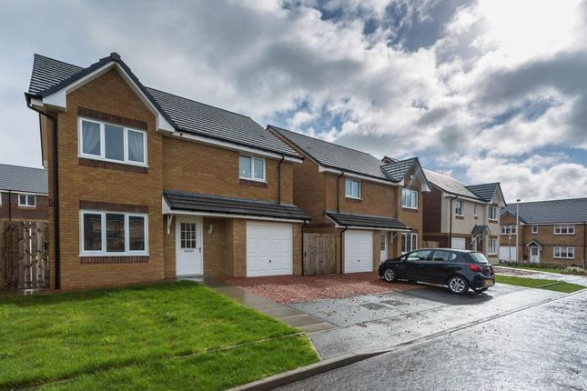 Thumbnail Detached house for sale in 5 Gatehead Avenue, Bishopton