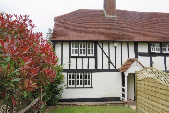 Studio to rent in Ardingly Road, West Hoathly, East Grinstead RH19