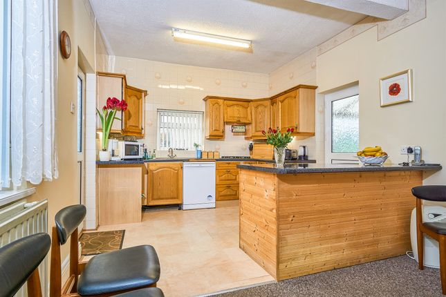 Thumbnail Semi-detached house for sale in Fircroft Road, Beacon Park, Plymouth