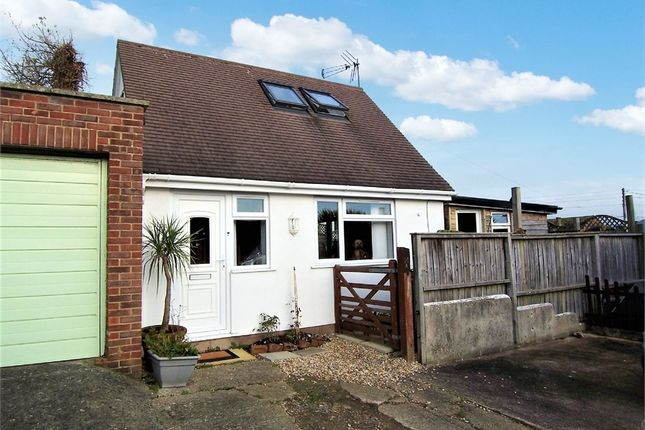 1 bed detached house for sale in Wychall Orchard, Seaton EX12