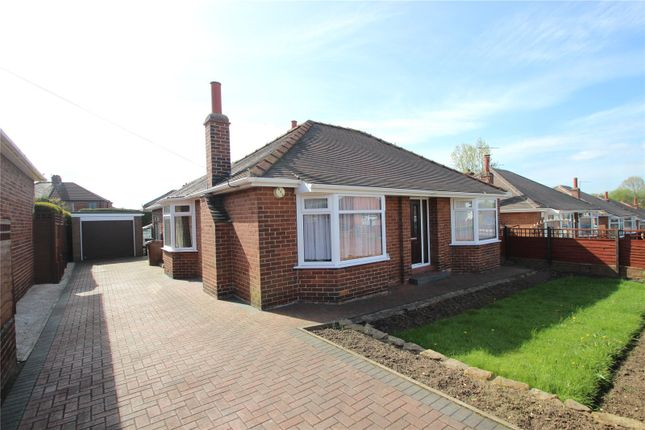 Thumbnail Bungalow for sale in Lower Northcroft, South Elmsall
