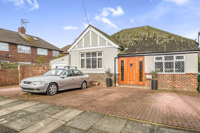 Thumbnail Detached house for sale in Waverley Avenue, Whitton, Twickenham