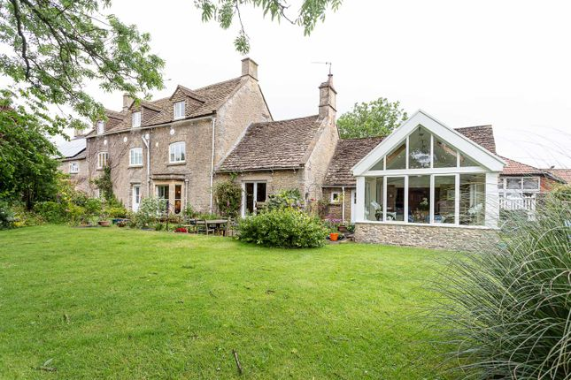 Thumbnail Detached house for sale in The Street, Acton Turville, Badminton, Gloucestershire