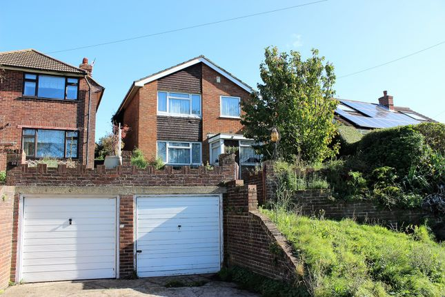 Thumbnail Detached house for sale in Avis Road, Denton