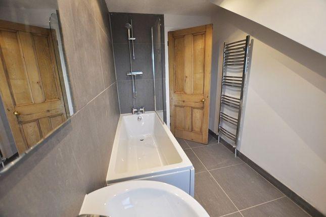 Bathroom 1 of Argyle Street, Tynemouth, North Shields NE30