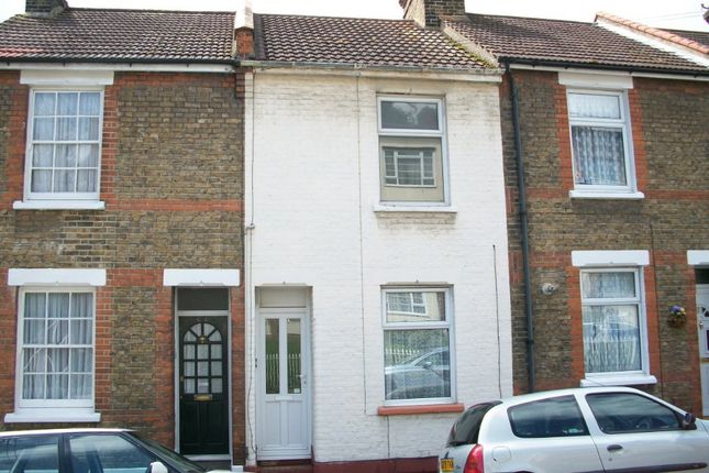 Thumbnail Flat to rent in 1 Bed Flat, Coronation Road, Chatham