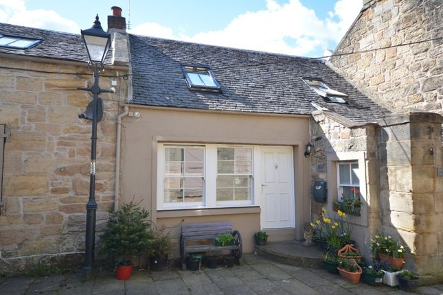 Thumbnail Terraced house for sale in The Mews, Kings Court, Falkirk, Falkirk