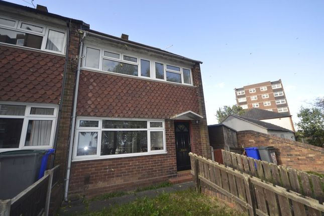 Thumbnail Property to rent in Honeywall, Penkhull, Stoke-On-Trent