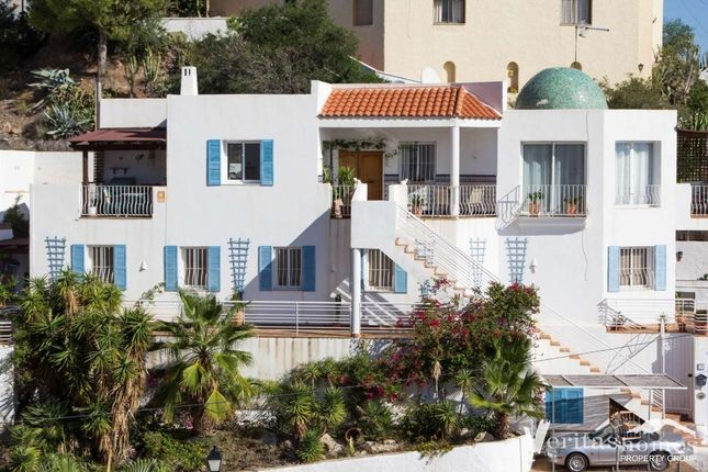 3 bed villa for sale in Mojacar Playa, Almeria, Spain