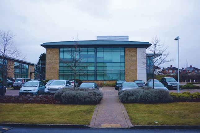 Thumbnail Office to let in Alex Issigonis Way, Oxford Business Park