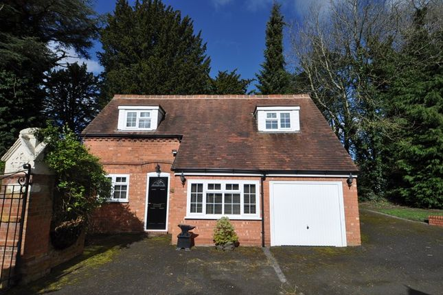 Thumbnail Property to rent in Cofton Church Lane, Cofton Hackett, Birmingham