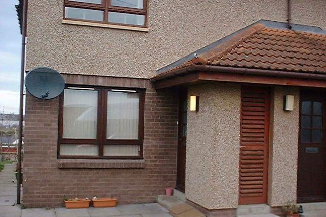 Thumbnail Flat to rent in 9 School Brae, Elgin