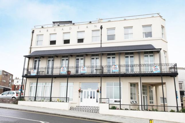 Thumbnail Flat to rent in Fort Hill, Margate