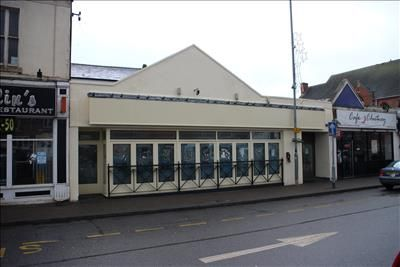 Thumbnail Retail premises to let in 1 & 2 Marlborough Square, Coalville, Leicestershire