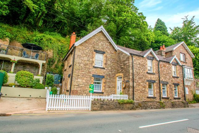 Thumbnail Detached house for sale in Main Road, Tintern, Chepstow