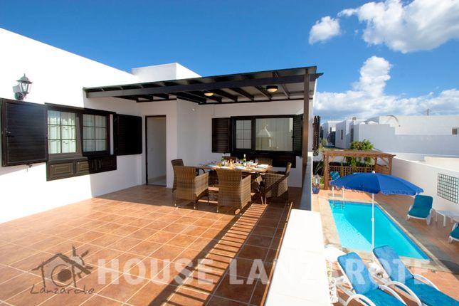 3 bed villa for sale in Puerto Del Carmen, Puerto Del Carmen, Lanzarote, Canary Islands, Spain