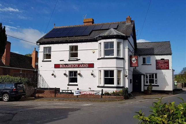 Thumbnail Pub/bar for sale in Peterchurch, Hereford
