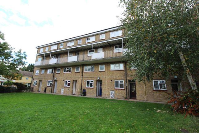 Thumbnail Terraced house to rent in Cockerell Road, Cambridge