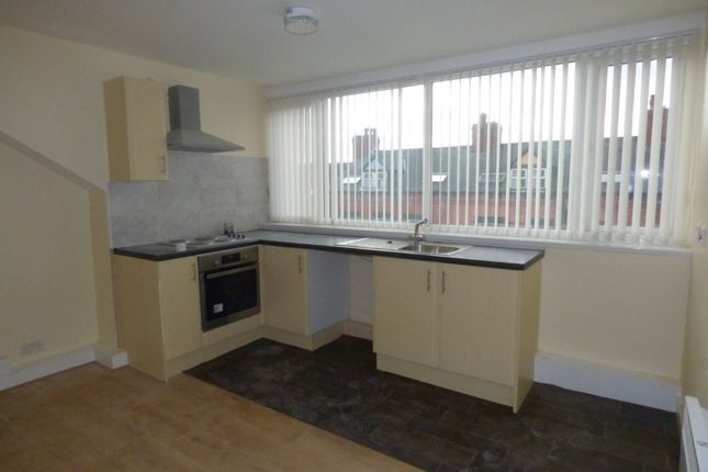Thumbnail Flat to rent in Colwyn Road, Beeston
