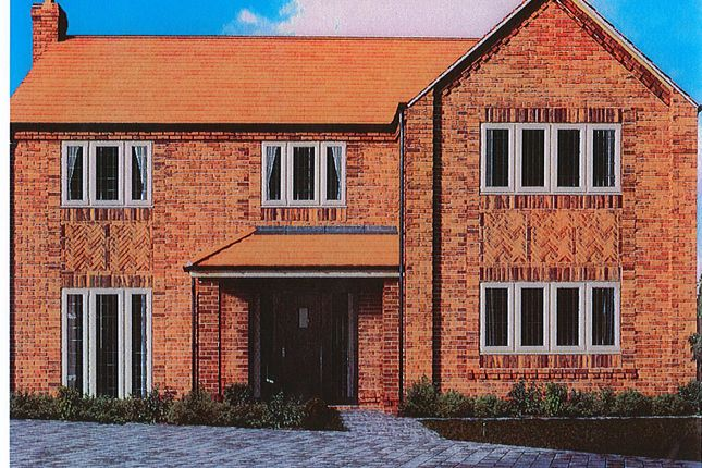 Thumbnail Detached house for sale in Lings Lane, Hatfield, Doncaster