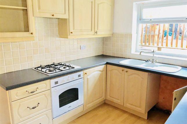 Thumbnail Terraced house to rent in John Street, Aberdare