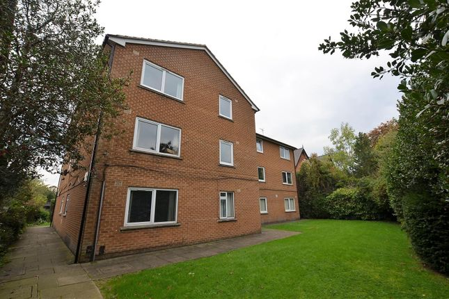Thumbnail Flat to rent in The Hollies, Kedleston Road, Derby