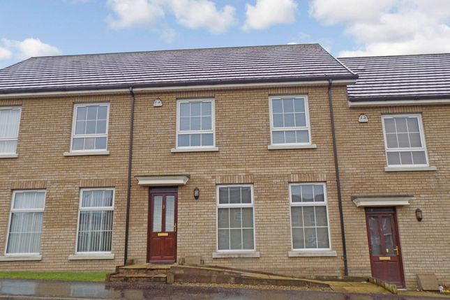 3 bed town house to rent in Ayrshire Square, Lisburn BT28