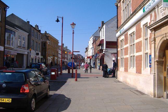 Daventry High Street