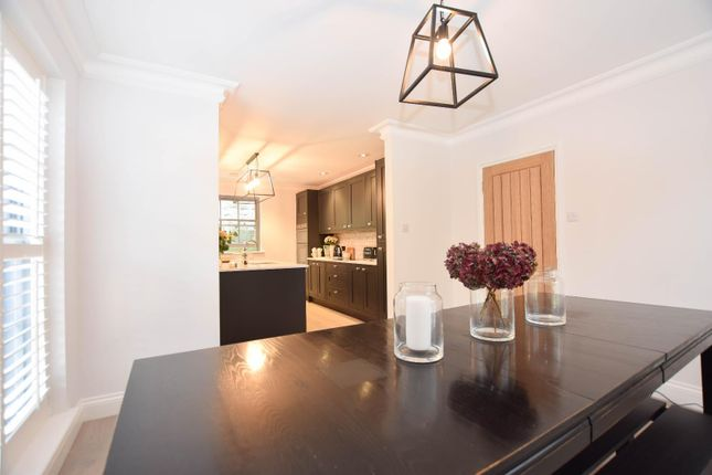 Thumbnail Detached house for sale in Harold Road, Hastings