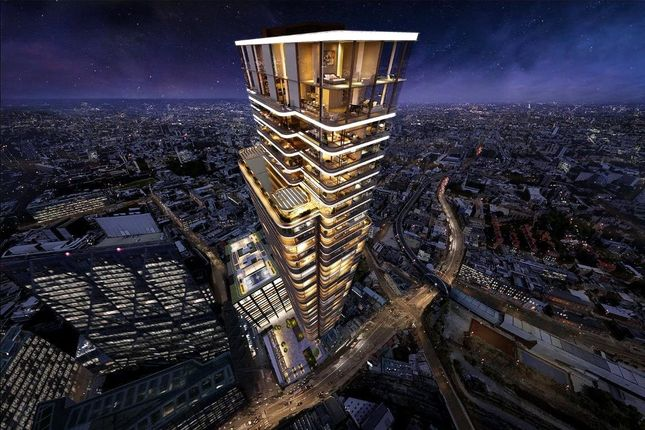 Picture 2 of Principal Tower, Worship Lane, Shoreditch EC2A