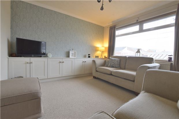 3 bed semi-detached house for sale in Newtown, Tewkesbury, Gloucestershire