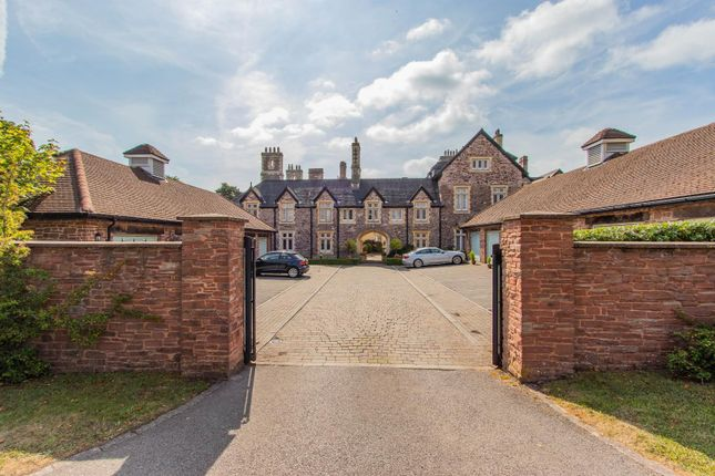 Thumbnail Flat for sale in Cefn Mably House, Cefn Mably Park, Cardiff