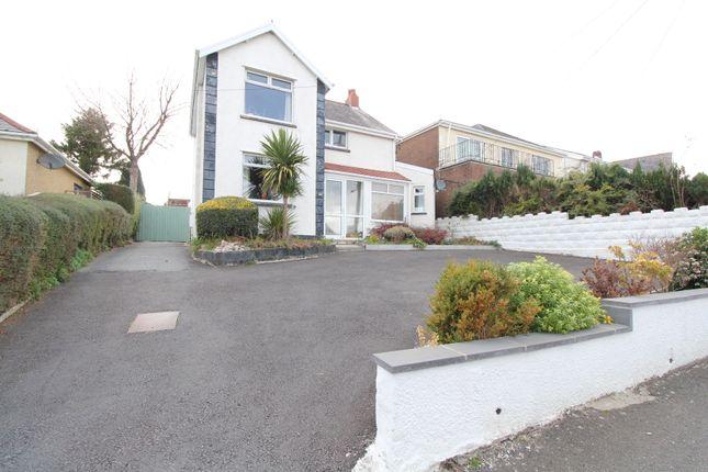 Thumbnail Detached house for sale in Kings Road, Llandybie, Ammanford