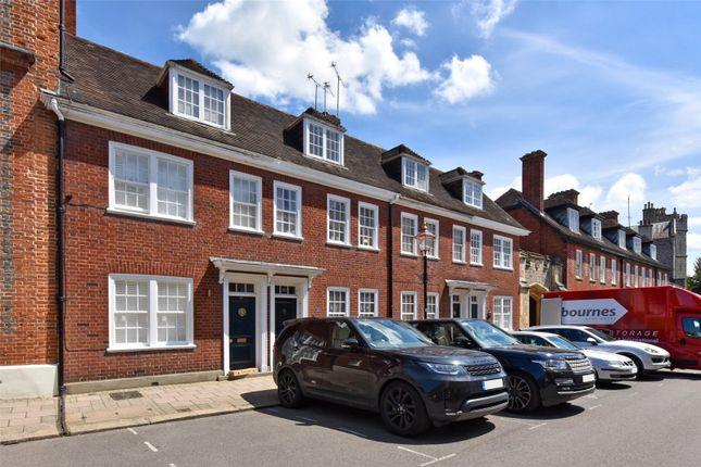 Thumbnail Terraced house to rent in Park Street, Windsor, Berkshire