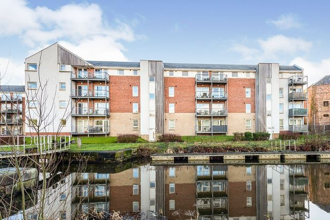 Thumbnail Flat for sale in The Maltings, Falkirk, Stirlingshire
