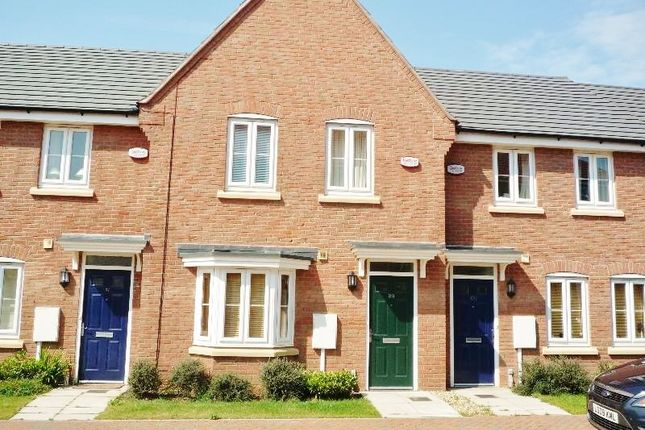 Thumbnail Property to rent in Alchester Court, Towcester