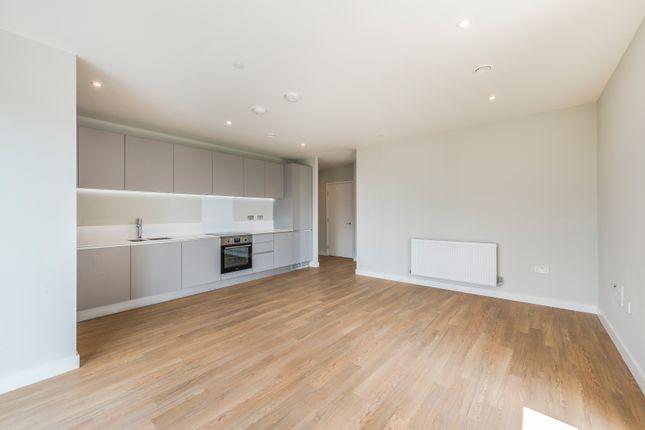Thumbnail Flat to rent in Danceland Walk, Tottenham Hale