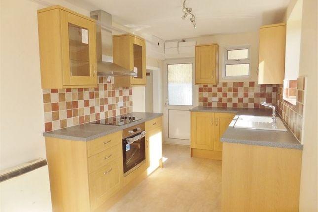 Thumbnail Semi-detached house to rent in Mesne Way, Shoreham, Sevenoaks