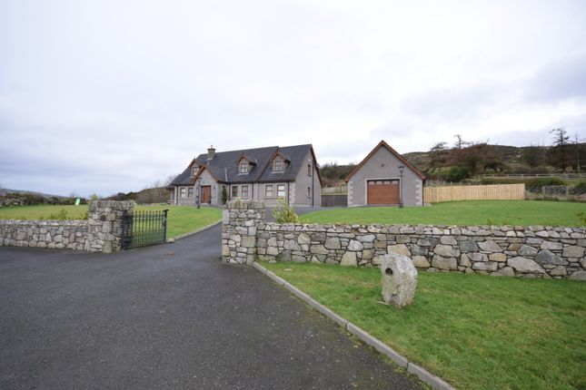 Thumbnail Detached house for sale in Upper Fathom Road, Newry