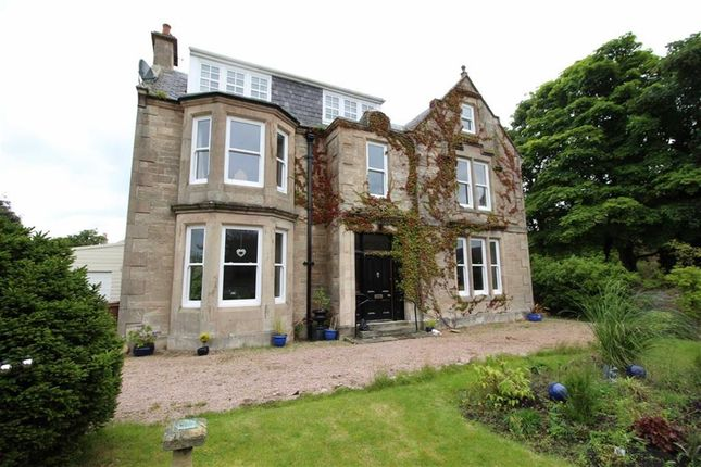 Thumbnail Detached house for sale in Seahaven, Albert Street, Nairn