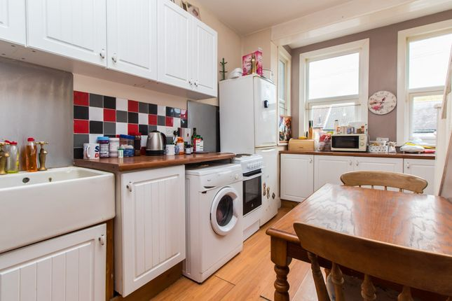 Thumbnail Maisonette for sale in Fleetwood Avenue, Westcliff-On-Sea
