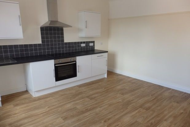 Thumbnail Maisonette to rent in Pensby Road, Heswall, Wirral