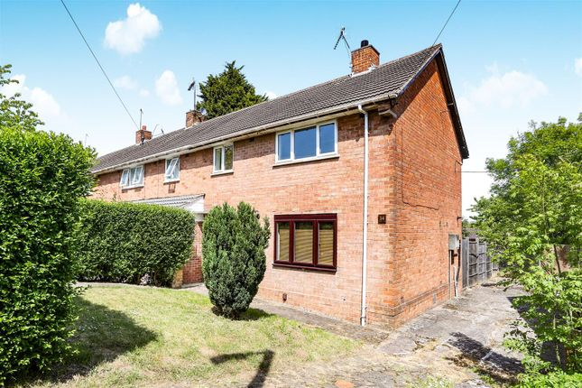 Thumbnail End terrace house for sale in Greenlands Avenue, Redditch