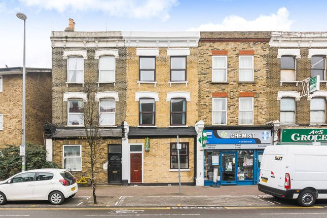 Thumbnail End terrace house for sale in High Road Leytonstone, Leytonstone