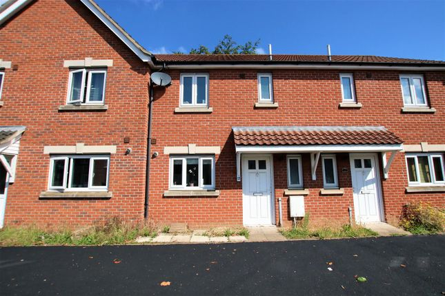 2 bed property for sale in Harry Watson Court, Norwich NR3