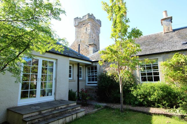 Thumbnail Cottage for sale in Elie House Square, Elie