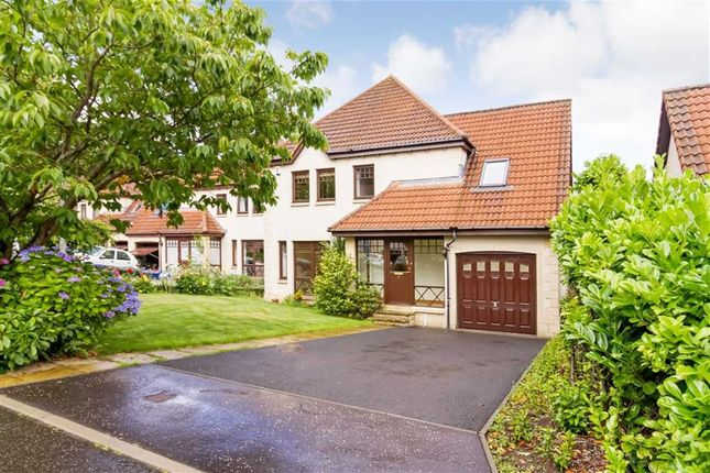 Thumbnail Detached house for sale in 6, Farmstead Road, Dalgety Bay